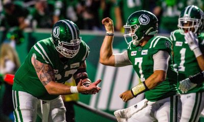 RoughRiders Riding High at 3-0