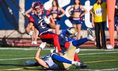 CFL Fantasy Football and DraftKings Week 10 Picks