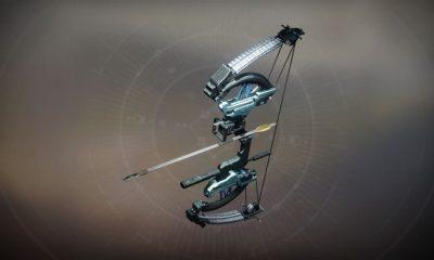 Destiny 2 Needs a Stasis Bow