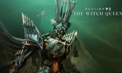 Destiny 2 The Witch Queen Reveal Event Summary