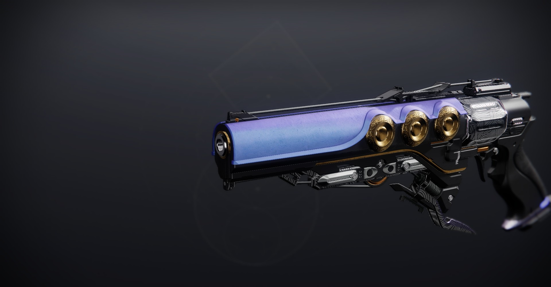 Destiny 2 Vulpecula God Rolls and How to Get it