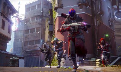 Destiny 2's Melee Changes Can't Come Soon Enough