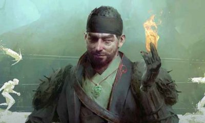 Does the Drifter Look Better to You in Destiny 2?