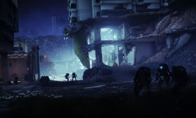 How About Destiny 2 Season of the Splicer's Epilogue Launch?