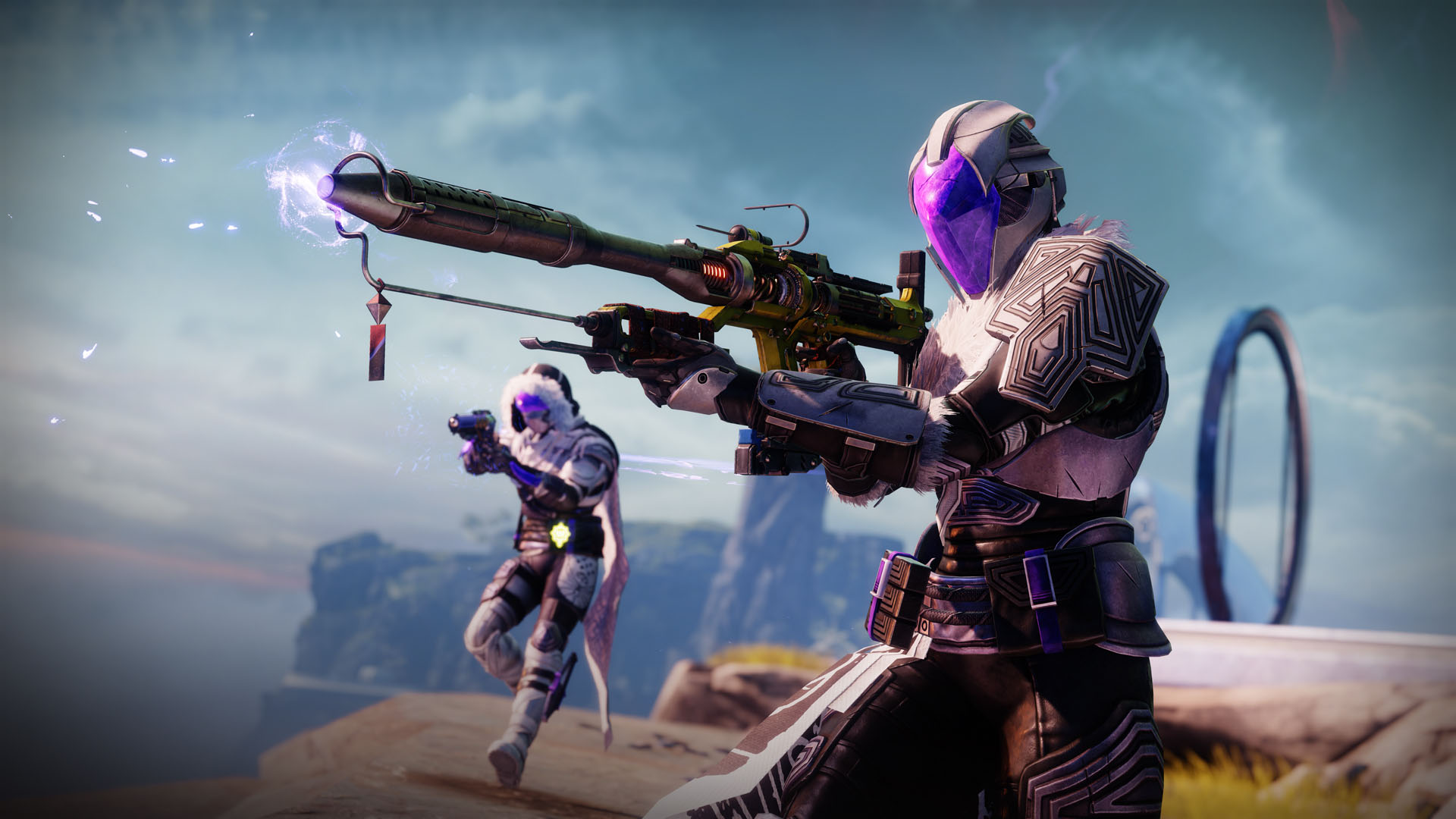 How to Get the Lorentz Driver Catalyst in Destiny 2