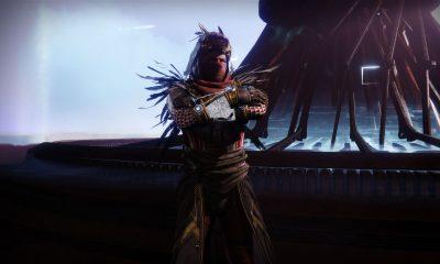 Is Osiris Savathun In Destiny 2 Right Now?