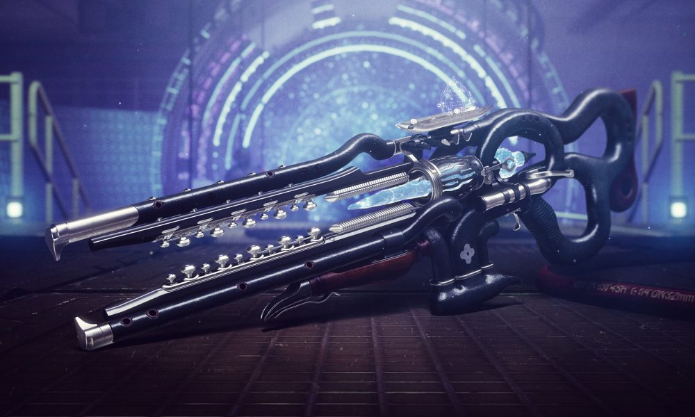 Ager's Scepter's Exotic Catalyst Will Drop in Two Days in Destiny 2