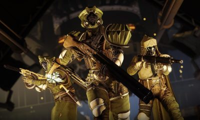 Here's What Bungie Said is Changing in Destiny 2 Trials of Osiris This Week