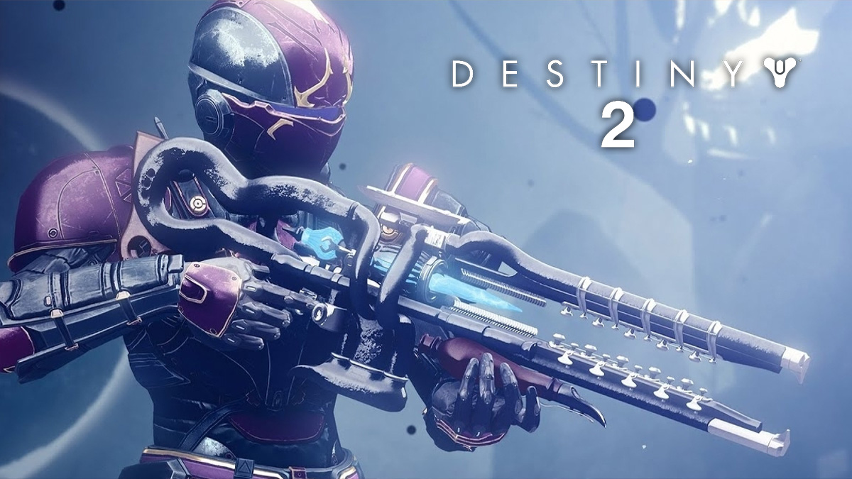 How to get the Ager's Scepter Exotic Catalyst in Destiny 2