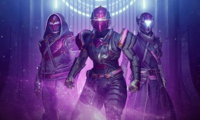 What is the Destiny 2 Fashion Magazine Threads of Light