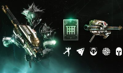 What's Included in the Destiny 2 Bungie 30th Anniversary Pack