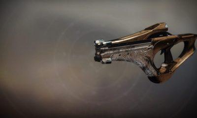 Zealot's Reward God Rolls and how to get it in Destiny 2