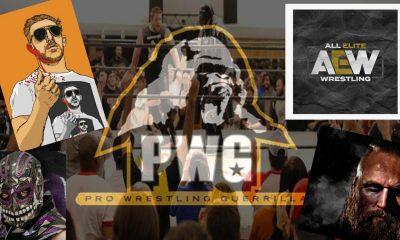 PWG AEW