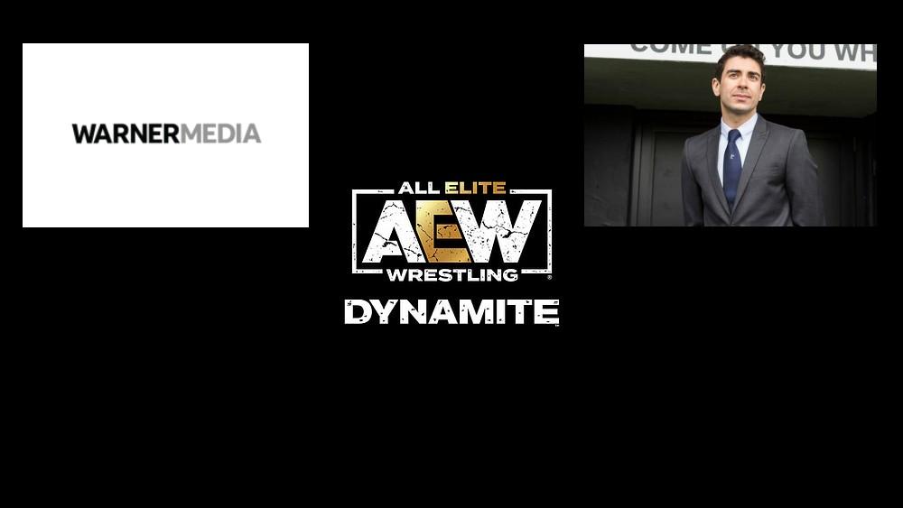 AEW Warner