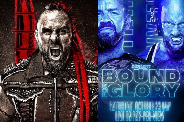 Lance Archer Update after Injury on Dynamite—Bound For Glory Recap and Review